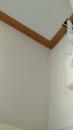 板橋民生路,牆面裂縫修補,全室油漆粉刷 (3)