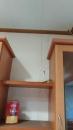 板橋民生路,牆面裂縫修補,全室油漆粉刷 (4)