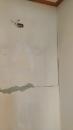板橋民生路,牆面裂縫修補,全室油漆粉刷 (6)