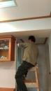 板橋民生路,牆面裂縫修補,全室油漆粉刷 (17)