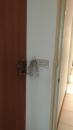板橋民生路,牆面裂縫修補,全室油漆粉刷 (19)