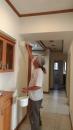 板橋民生路,牆面裂縫修補,全室油漆粉刷 (21)