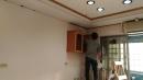板橋民生路,牆面裂縫修補,全室油漆粉刷 (25)