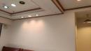 板橋民生路,牆面裂縫修補,全室油漆粉刷 (26)
