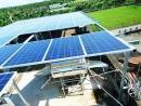 屏東地區客戶4(太陽能發電系統設計施工) (2)