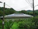豐原地區客戶(農業設施太陽能發電系統設計施工) (1)