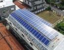 新化地區客戶(太陽能發電系統設計施工) (4)