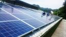 豐原地區客戶(農業設施太陽能發電系統設計施工) (3)