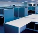 組合式辦公桌