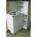 獨立式洗手台