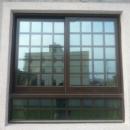氣密格子窗