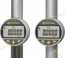 瑞士Sylvac 50mm萬分量錶
