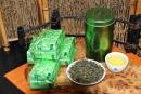 衫林溪金萱茶(冬茶)