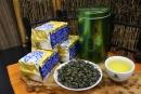 衫林溪高山茶(冬茶)