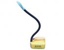 SK-168L-21 LED充電式磁鐵工作燈