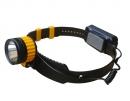 SK-899B 10W LED 鋰電池充電頭燈