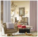 91560390 品味系列窗簾傢飾布