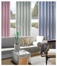 91400350 品味系列窗簾傢飾布