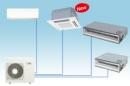 大金冷氣家用變頻空調一對多變頻分離式(R410A)