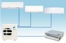 大金冷氣家用變頻空調一對多變頻分離式(R32)