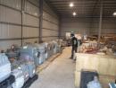 工廠定期清潔消毒防疫工程