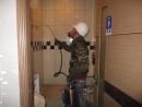 公司內廁所清潔消毒