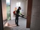 公共廁所消毒清潔