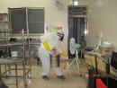 廚房清潔及消毒