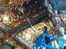 廟宇清潔及消毒