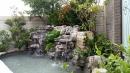 園藝造景水池