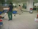 桃園市清潔公司-地毯專業清洗清潔