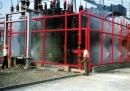 水霧滅火設備