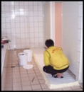 8陳財佑治漏技研 非破壞性工法之學校浴室滲透結晶工法