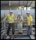 46陳財佑治漏技研 非破壞性工法之工廠密集管道樓板治漏