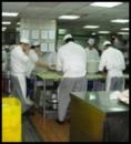 92陳財佑治漏技研 非破壞性工法之五星級飯店-廚房治漏施工