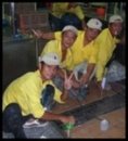 41陳財佑治漏技研 非破壞性工法之餐廳-廚房
