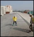 129陳財佑治漏技研 非破壞性工法之鐵皮屋 防水 防鏽 防熱 美化