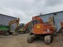 新北工廠拆除工程