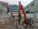 整地工程 台北
