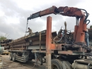 橋梁基礎拆除工程