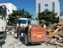 大樓拆除 樹林