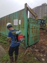 工廠拆除 新北市