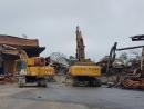 廠房拆除 新竹