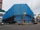 建物拆除工程