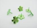 真空電鍍造型圖釘(花朵)