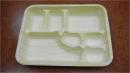 大七格便當盒(白膜-彩膜)