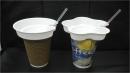 冰淇淋咖啡組