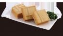 小嫩油豆腐