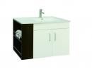 浴櫃 LB9070EC+BA418EW