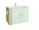 浴櫃 LB9070EC+BA416EO